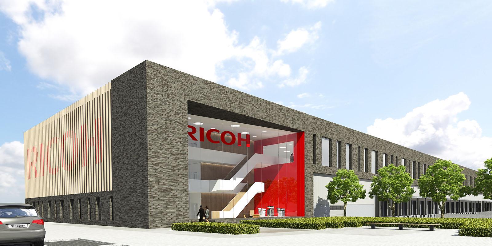Architectuur – Ricoh 01 web
